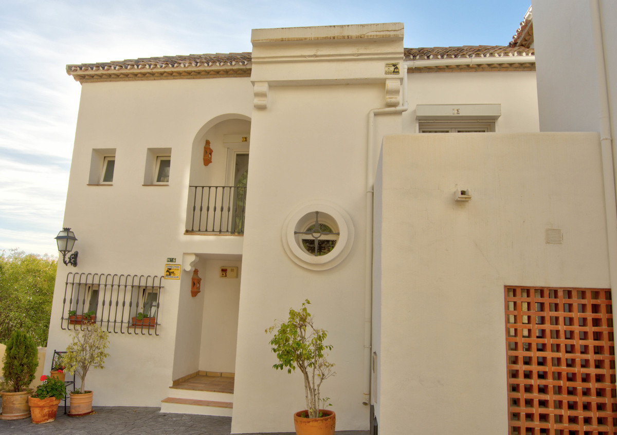Semi-Detached House in La Quinta