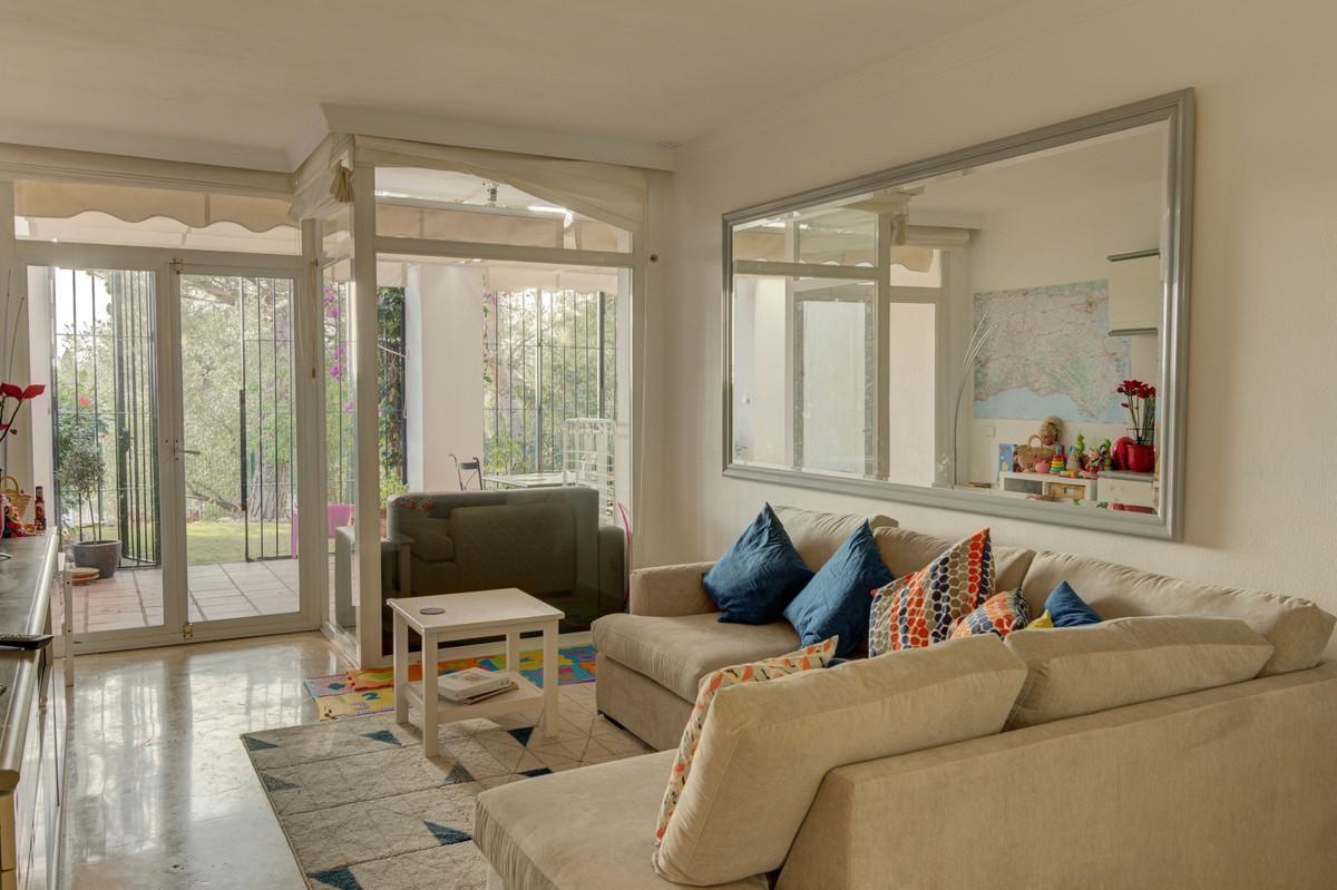 Ground Floor Apartment in La Quinta