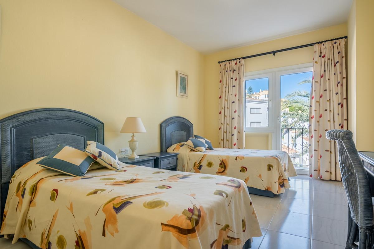 3 Dormitorio Apartamento en venta Puerto de Cabopino