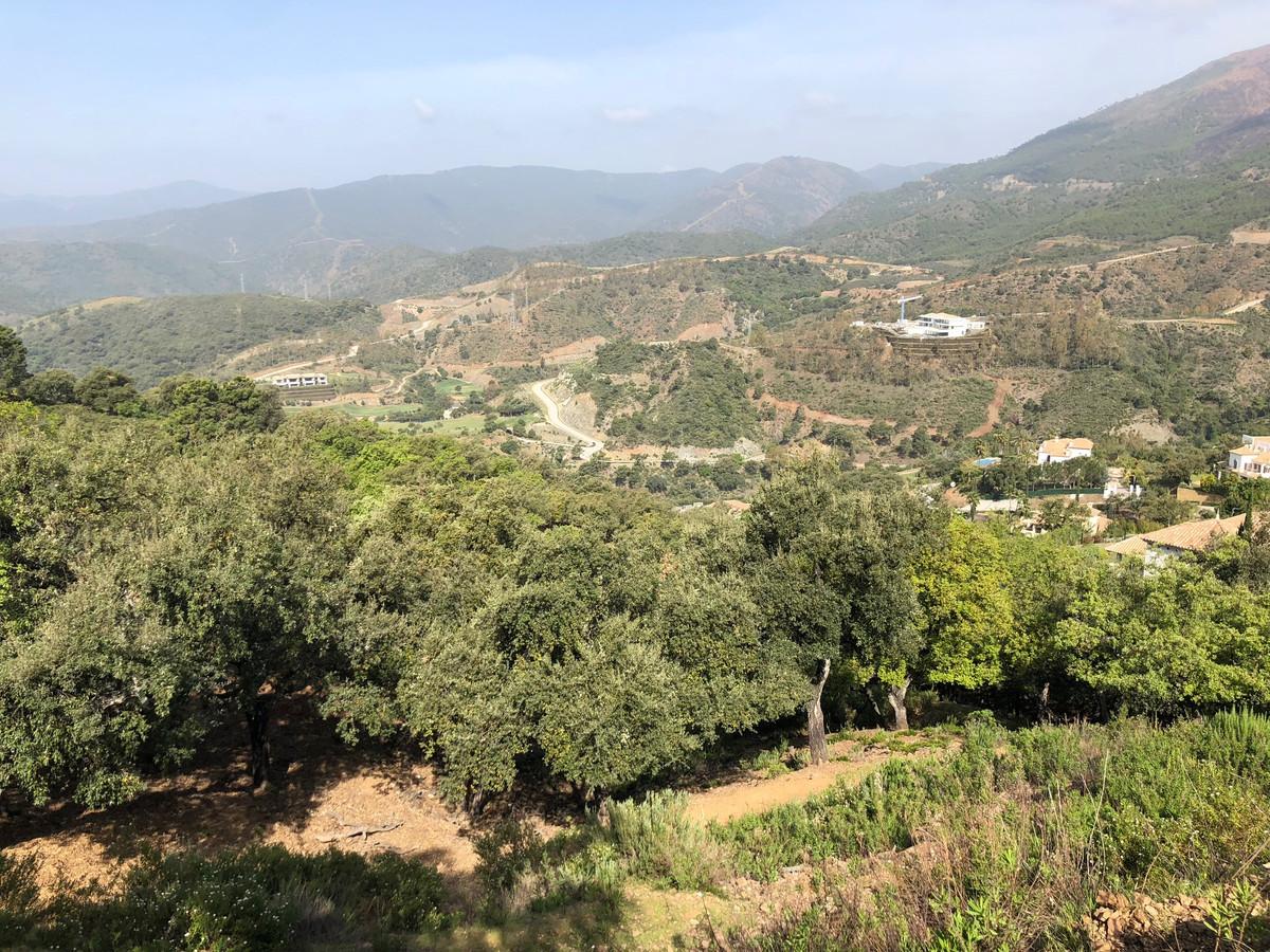 Residential Plot in La Zagaleta