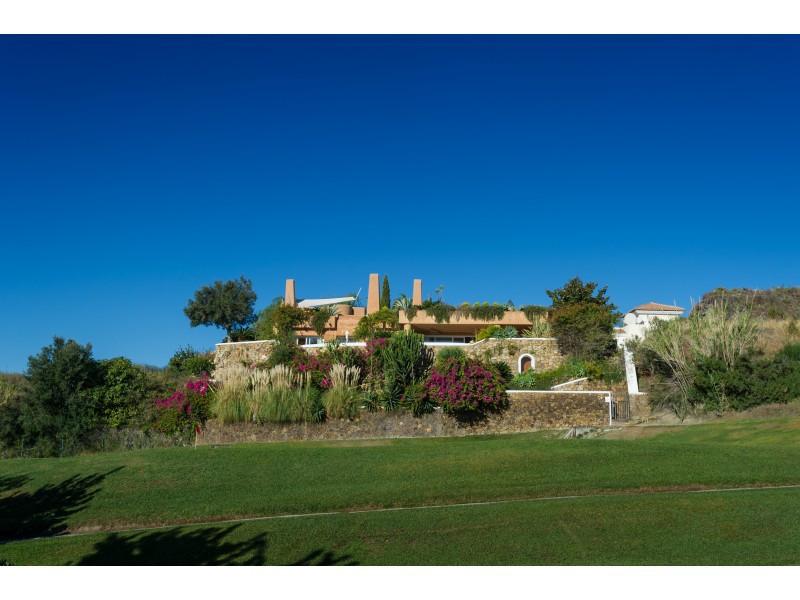 Villa - Atalaya