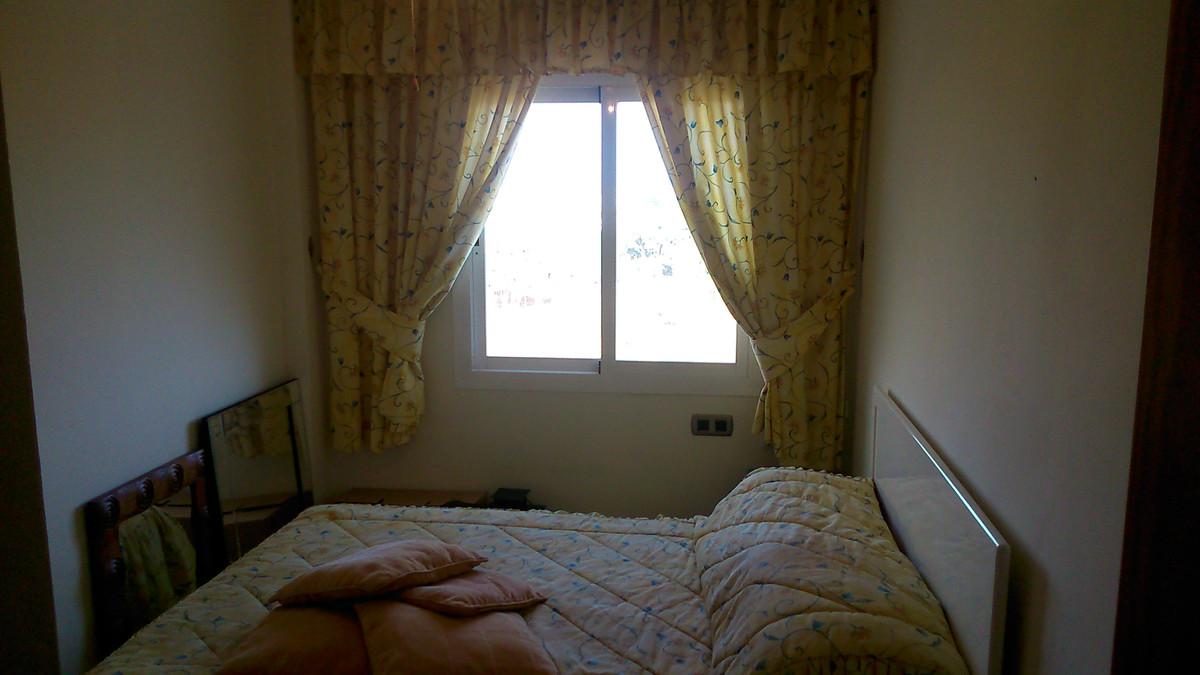 5 Bedroom Terraced Townhouse For Sale Torrequebrada
