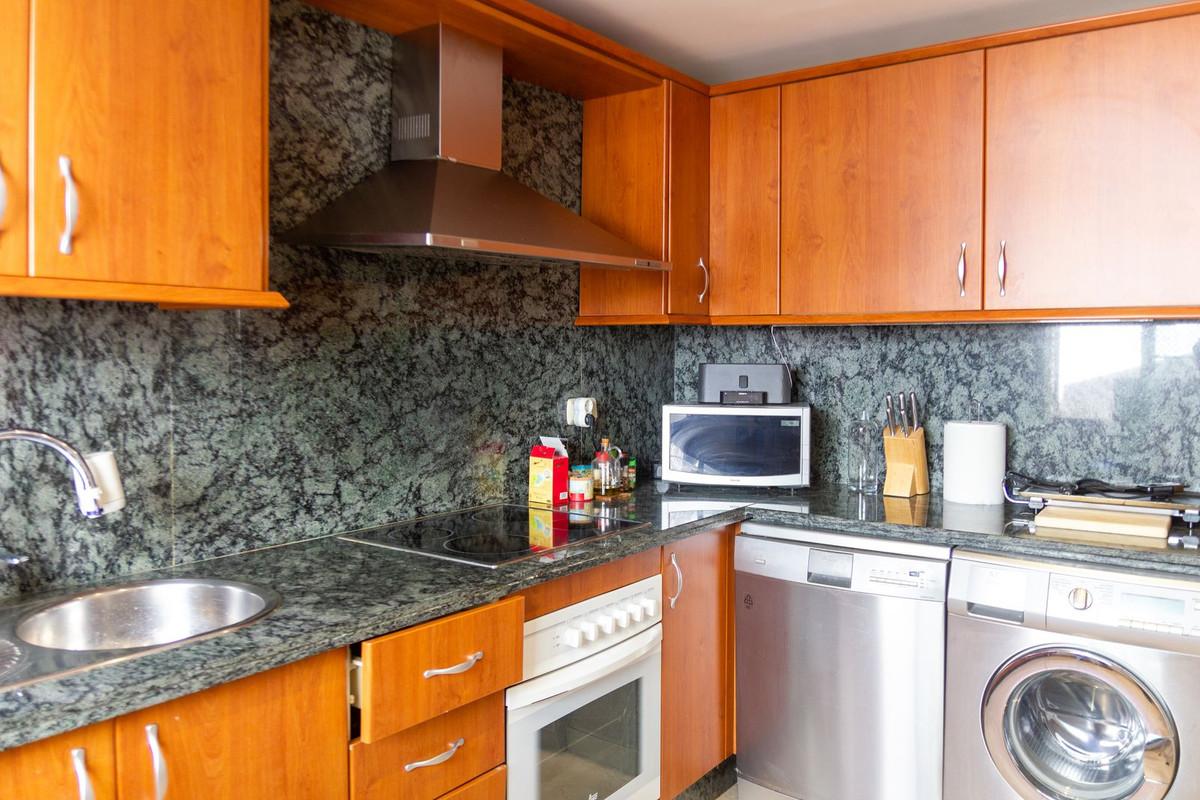 Rijhuis te koop in Málaga R3577513
