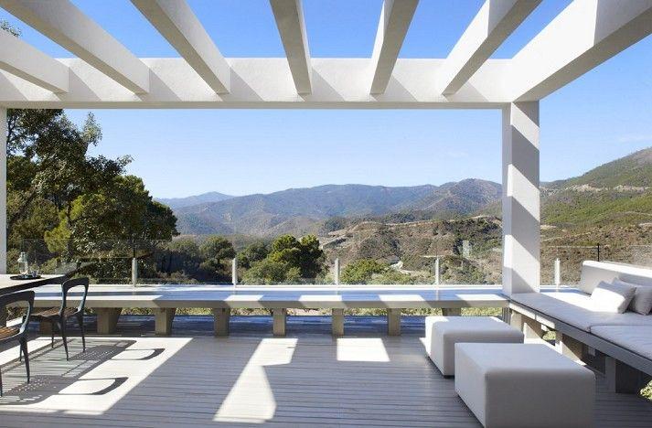 4 Bedroom Villa For Sale - La Zagaleta, Benahavis