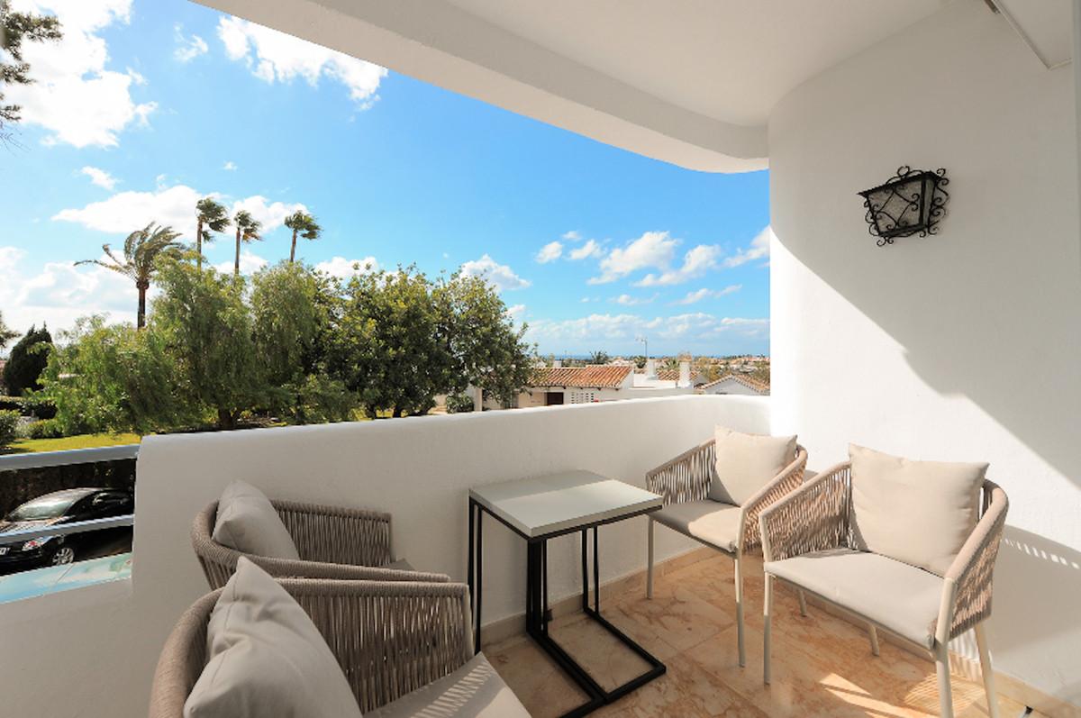 Apartamento 1 Dormitorios en Venta Guadalmina Alta