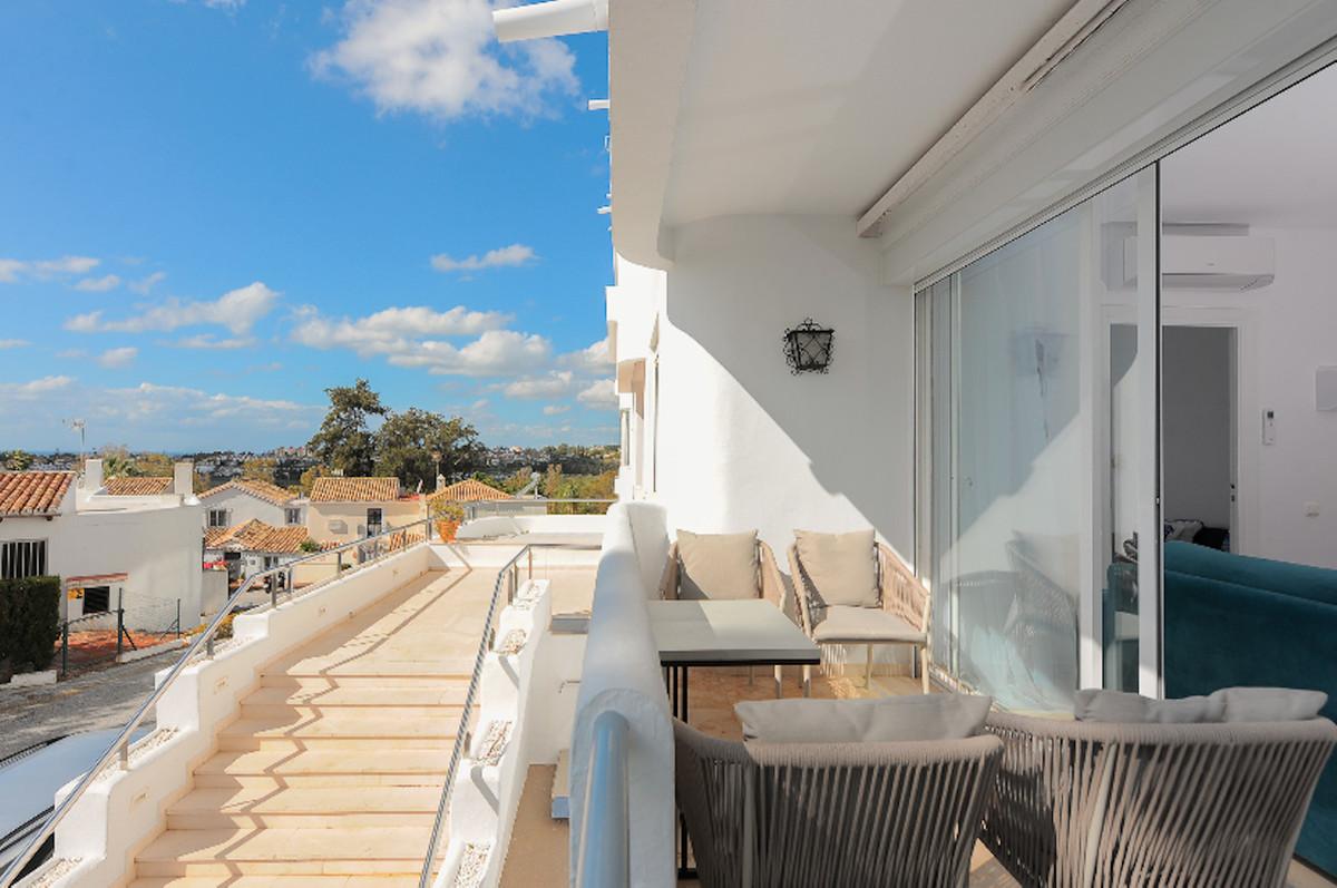 Apartamento con 1 Dormitorios en Venta Guadalmina Alta