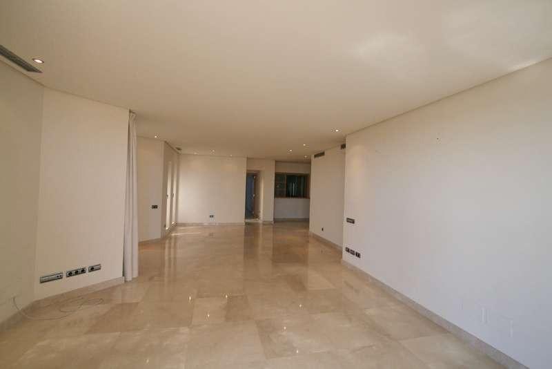 Apartment Penthouse in Sierra Blanca, Costa del Sol