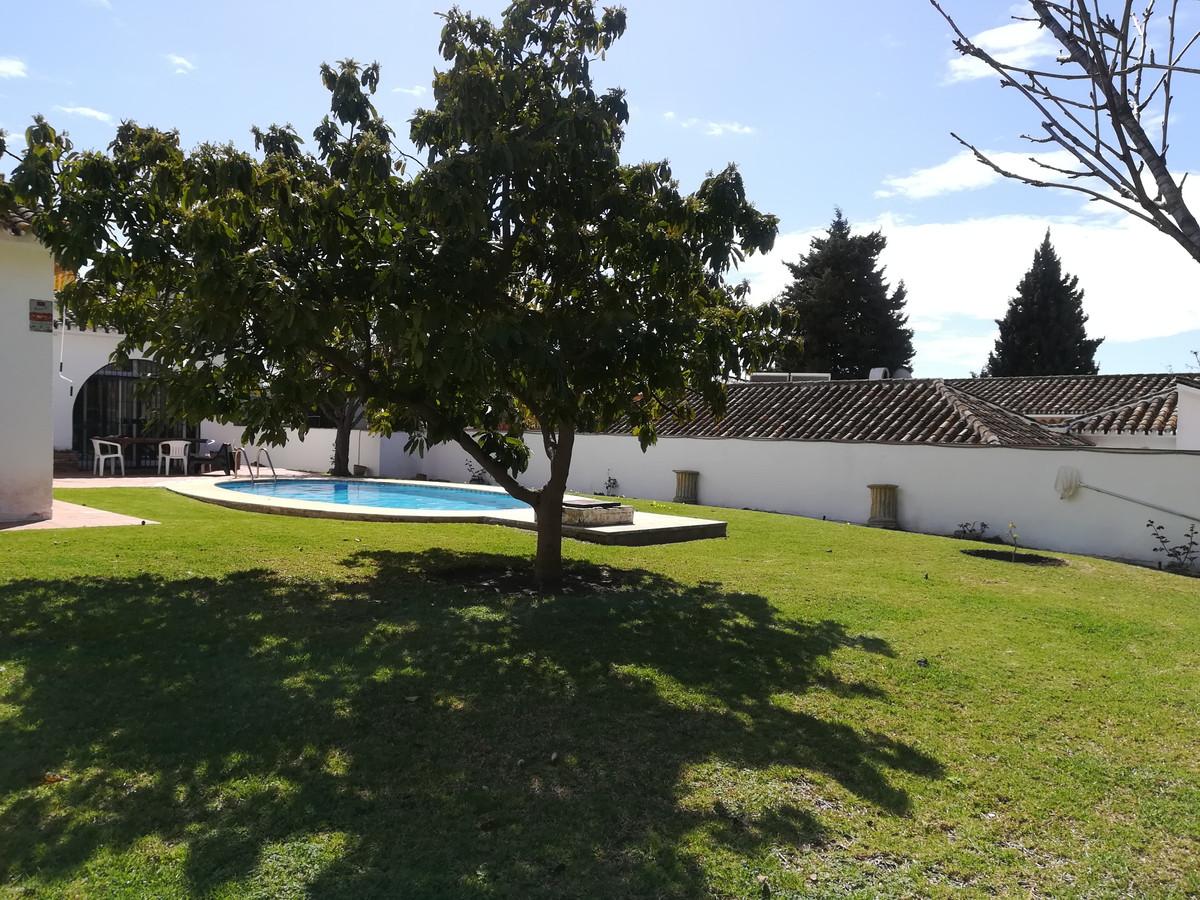 Chalet en Venta en Reserva de Marbella