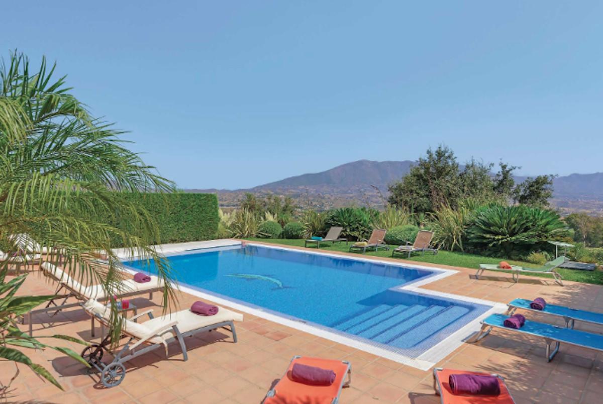 Villa 6 Dormitorios en Venta La Cala Golf