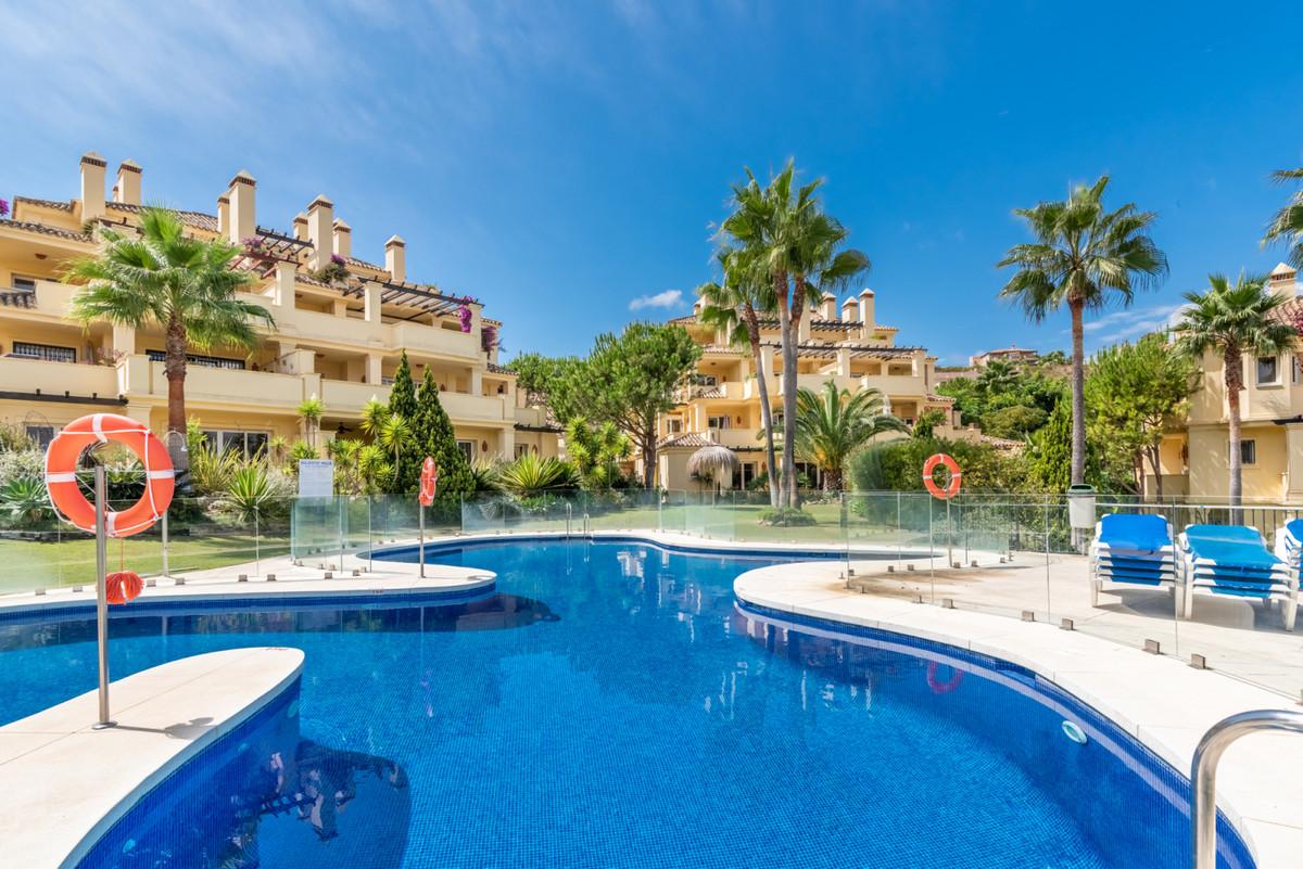 ApartmentinCasares Playa