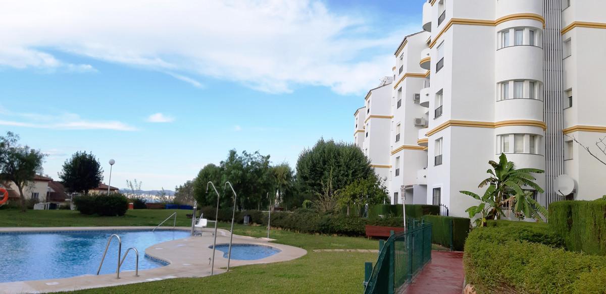 Appartement te koop in Benalmadena Costa R2481179