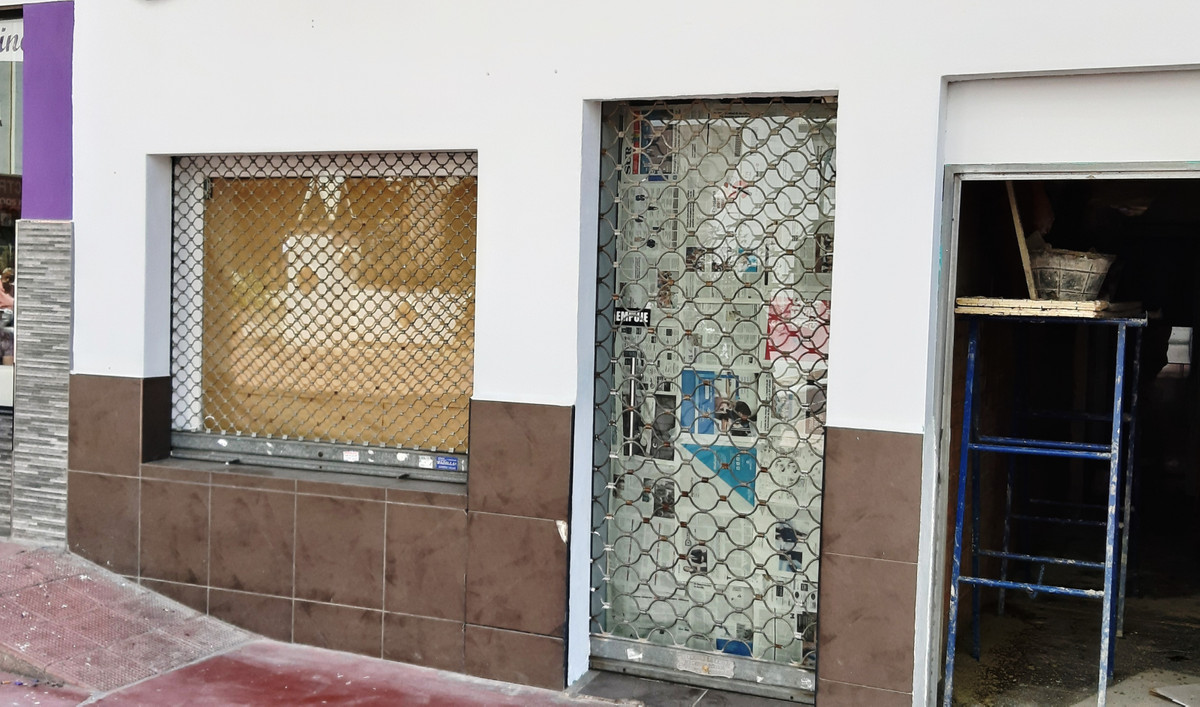 0 Dormitorios  en Arroyo de la Miel