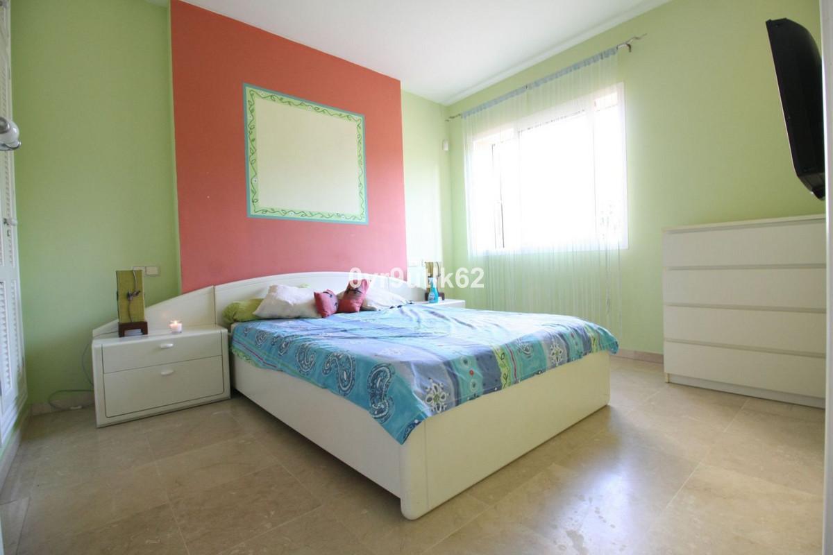 Apartment in San Roque
