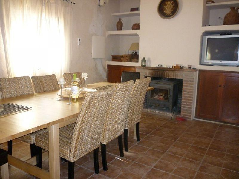 Villa in Campillos