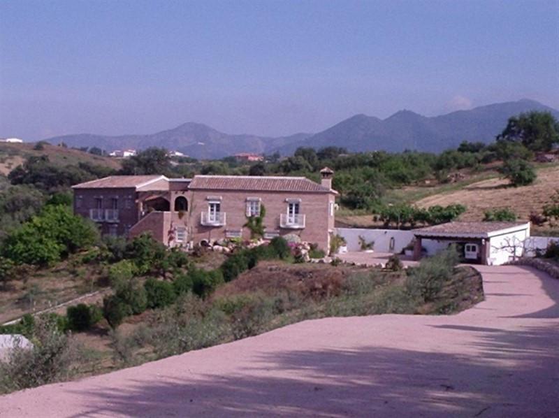 Villa in Alhaurin de la Torre