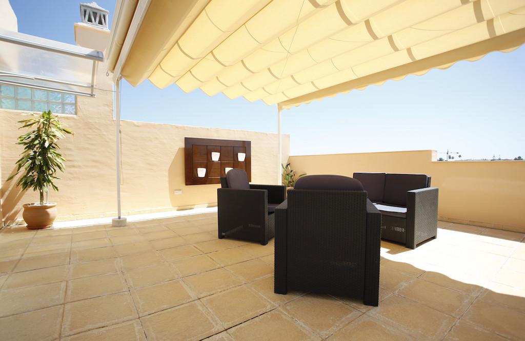 Lägenhet in Fuengirola