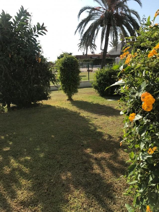 nearby property