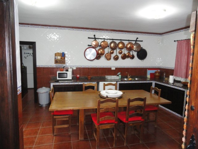 Villa in Archidona