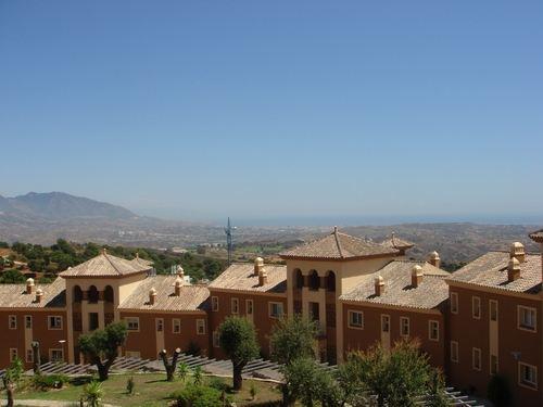 Апартаменты в Марбелья
