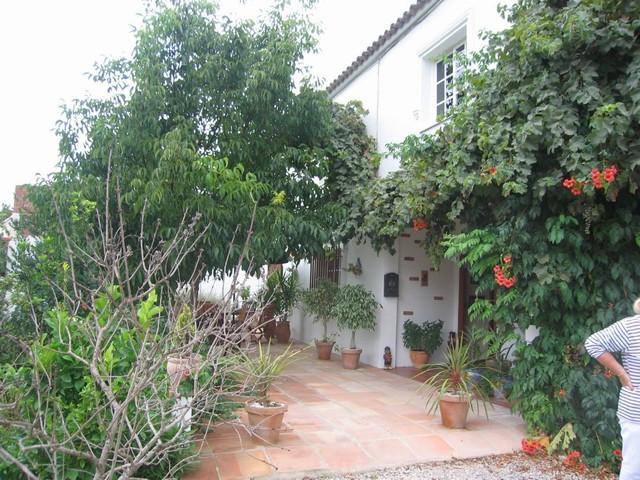 Villa in Cortes De La Frontera