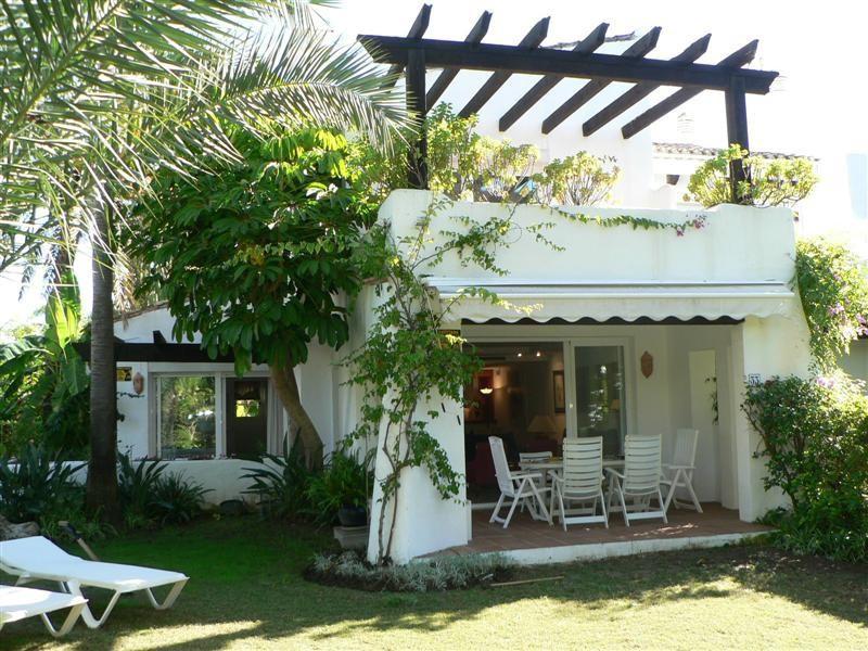 Villa A Estepona