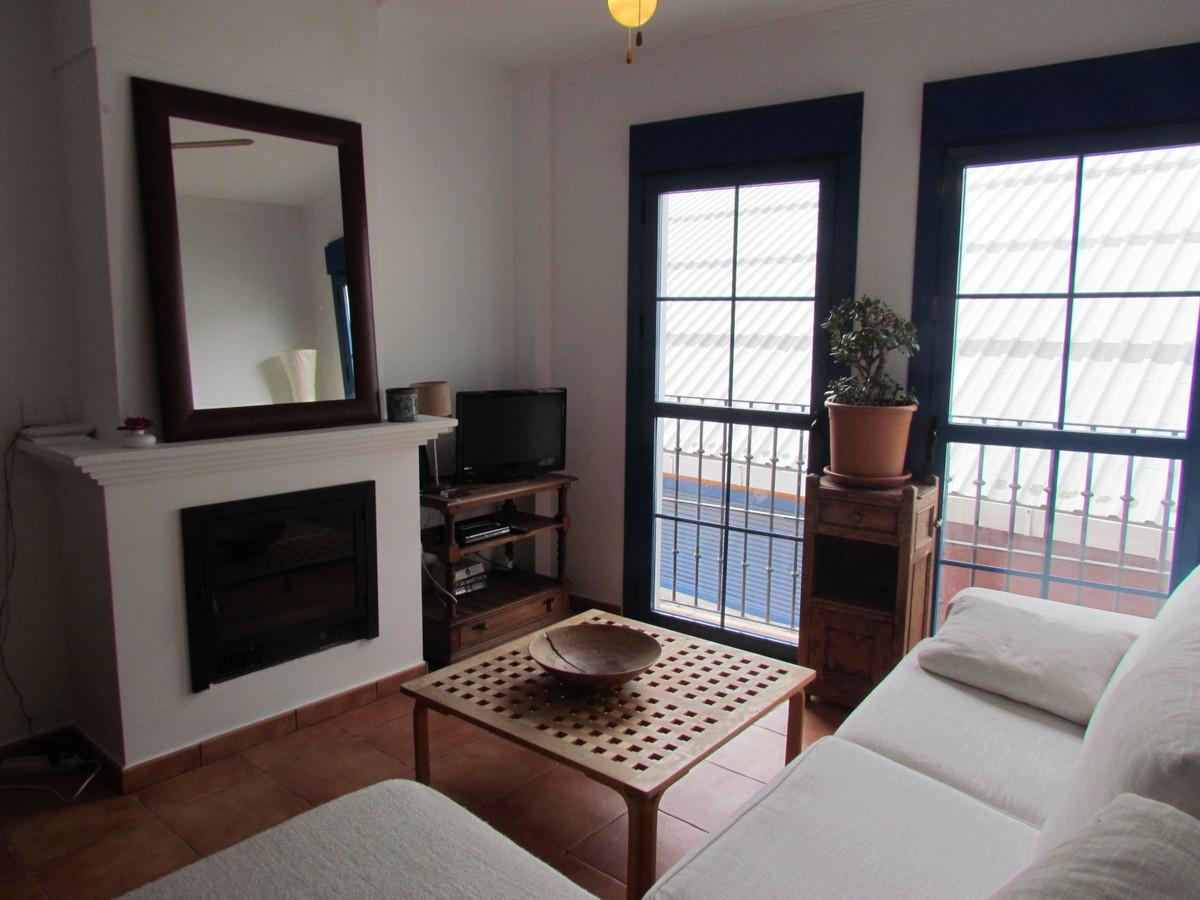 Lägenhet in Benahavis