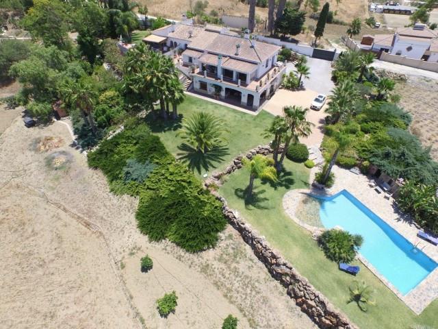 Villa A Alhaurin el Grande