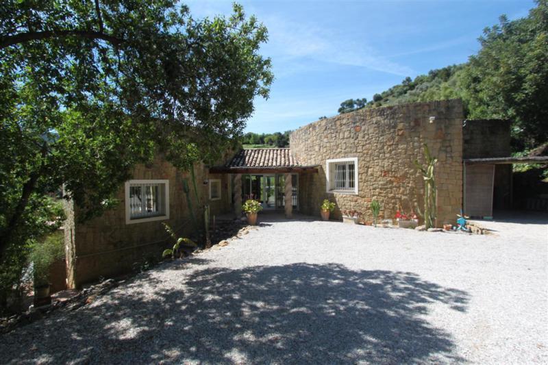 Villa in Gaucin