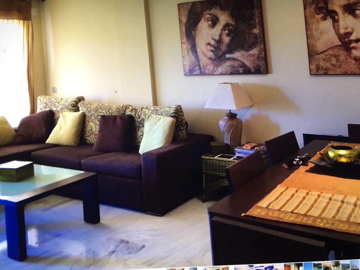 Апартаменты в Бенаавис
