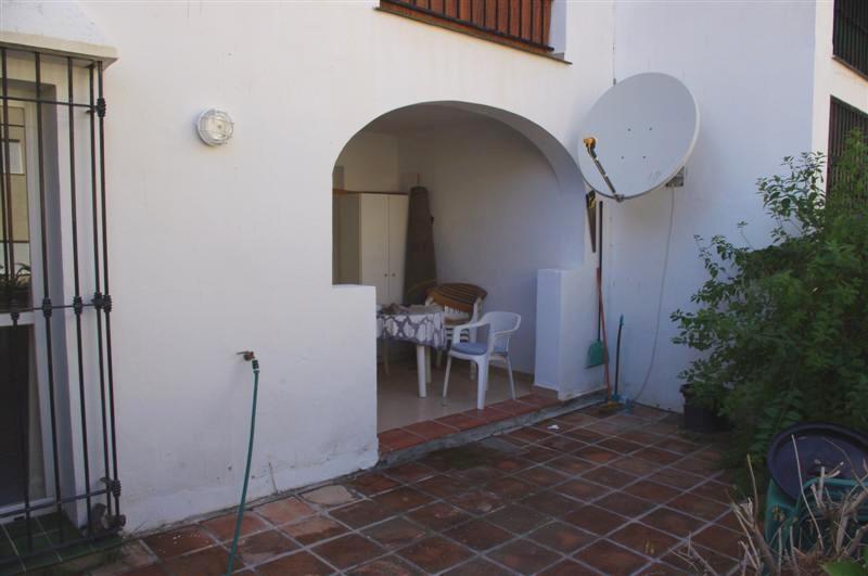 Apartment in Torreblanca
