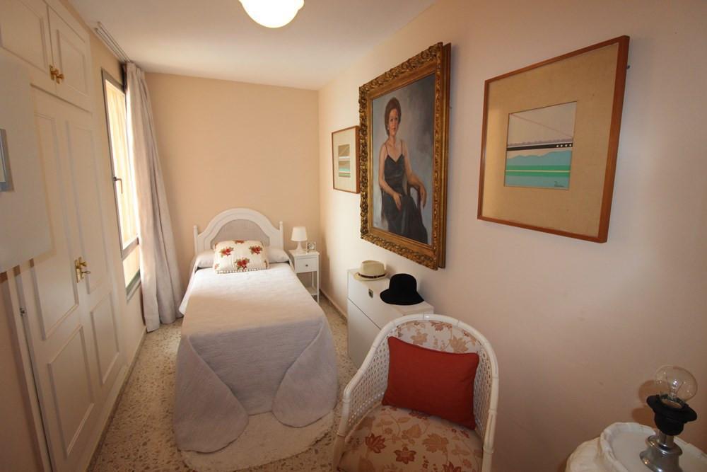 Apartment in Algeciras