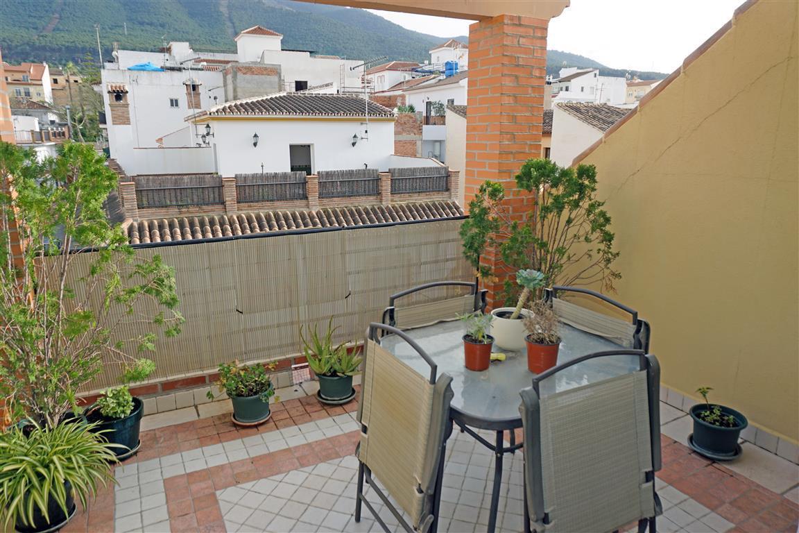 leilighet i Alhaurin el Grande