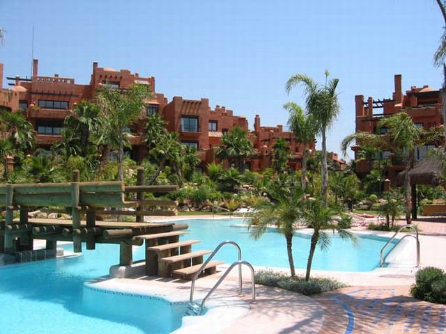 Appartement A Marbella