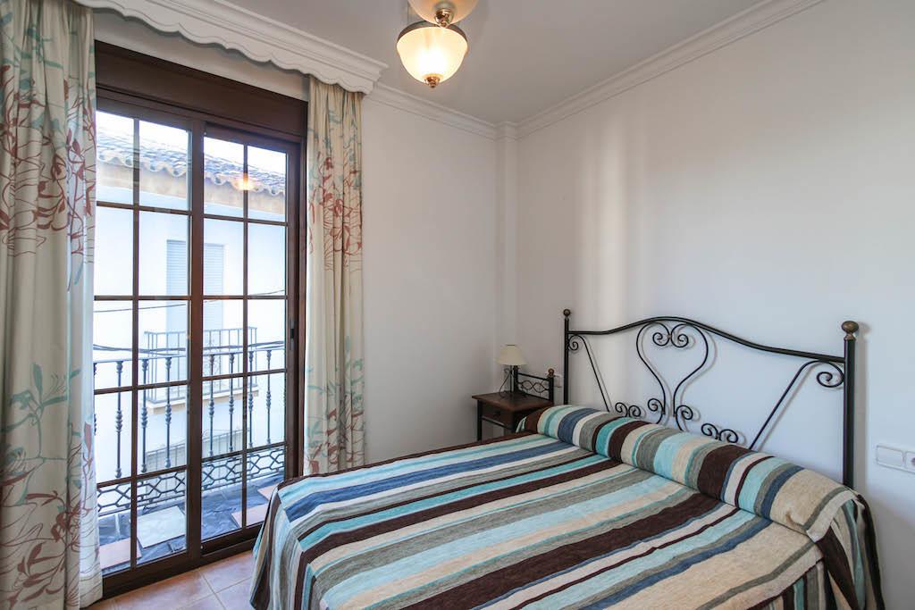 Apartment in Guaro