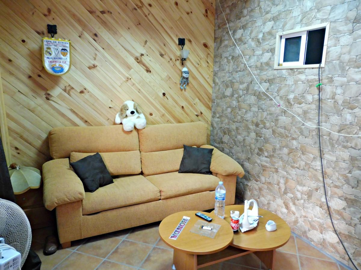 Lägenhet in Benalmadena