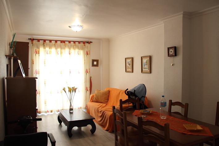 Apartment in Torremolinos