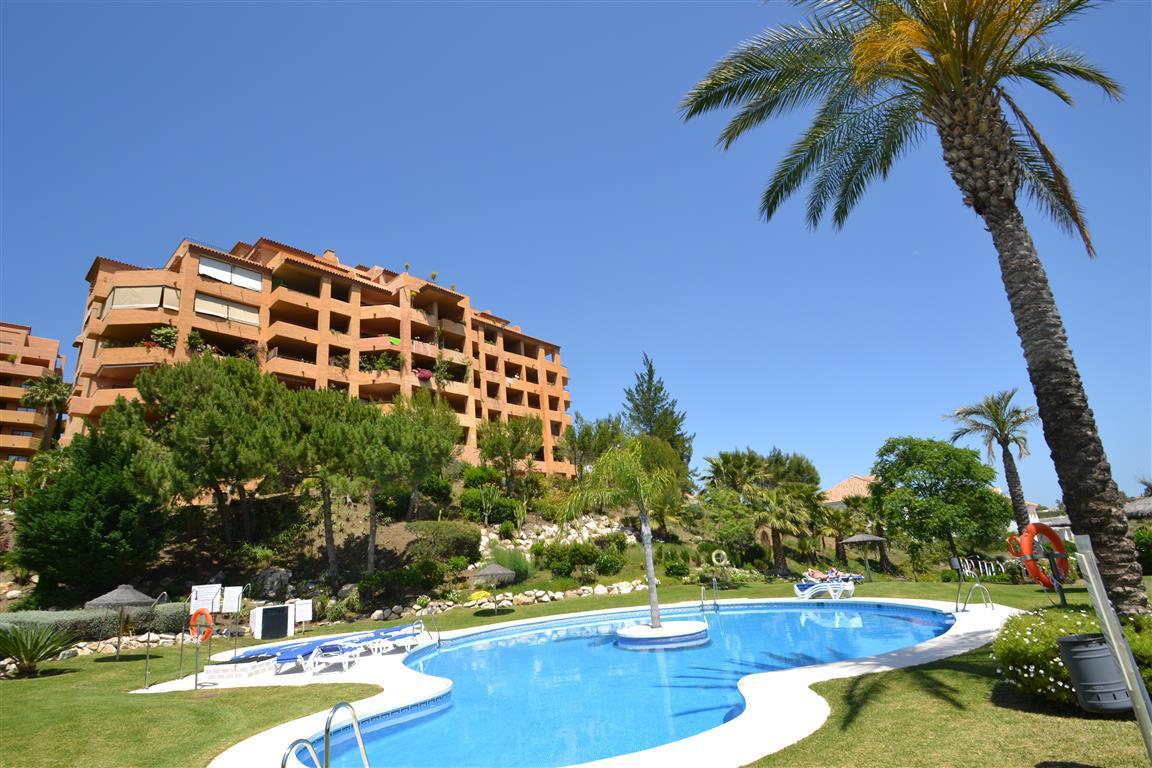 Lägenhet in Estepona