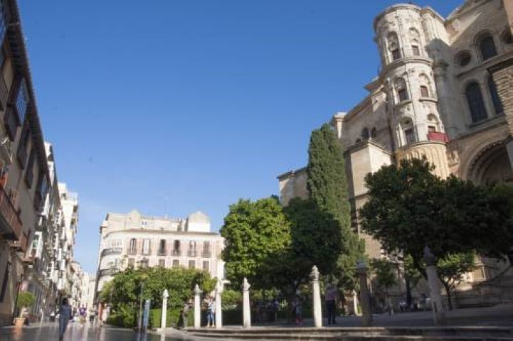 Appartement A Malaga