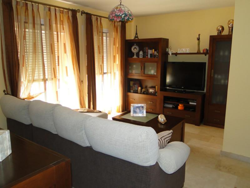 Apartment in Monda