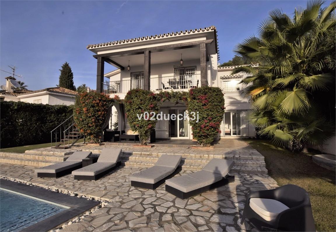 Villa in La Campana