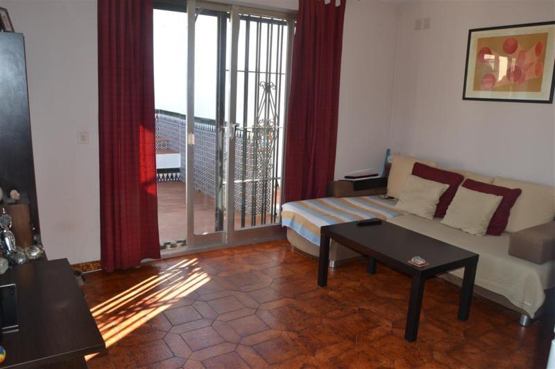 Lägenhet in Elviria