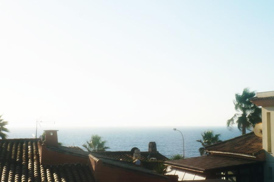 leilighet i San Roque