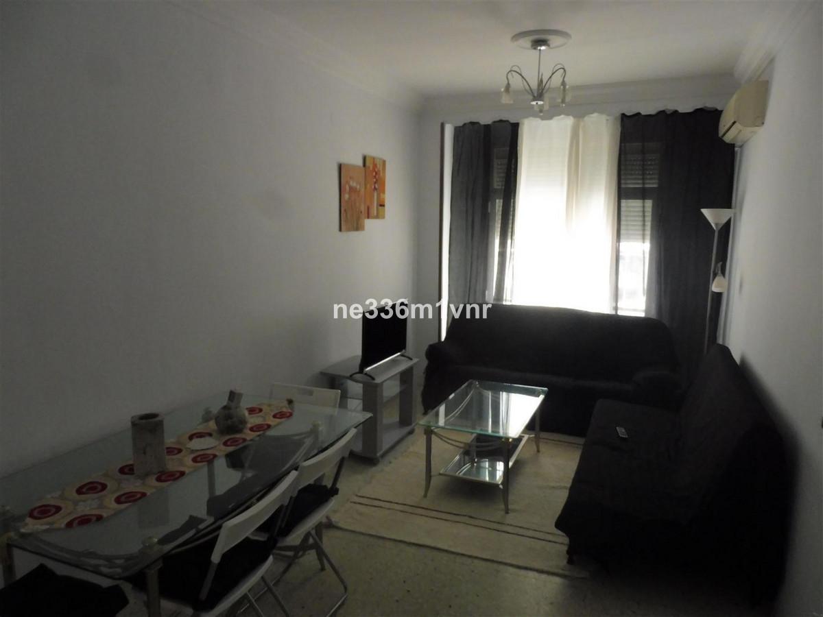 Lägenhet in Malaga