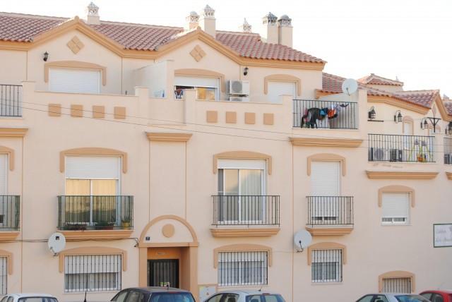 Apartment in Cartama