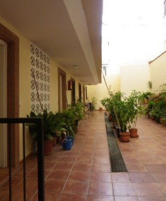 Apartment in Alhaurin de la Torre