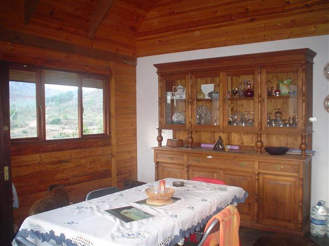 Villa in Ardales
