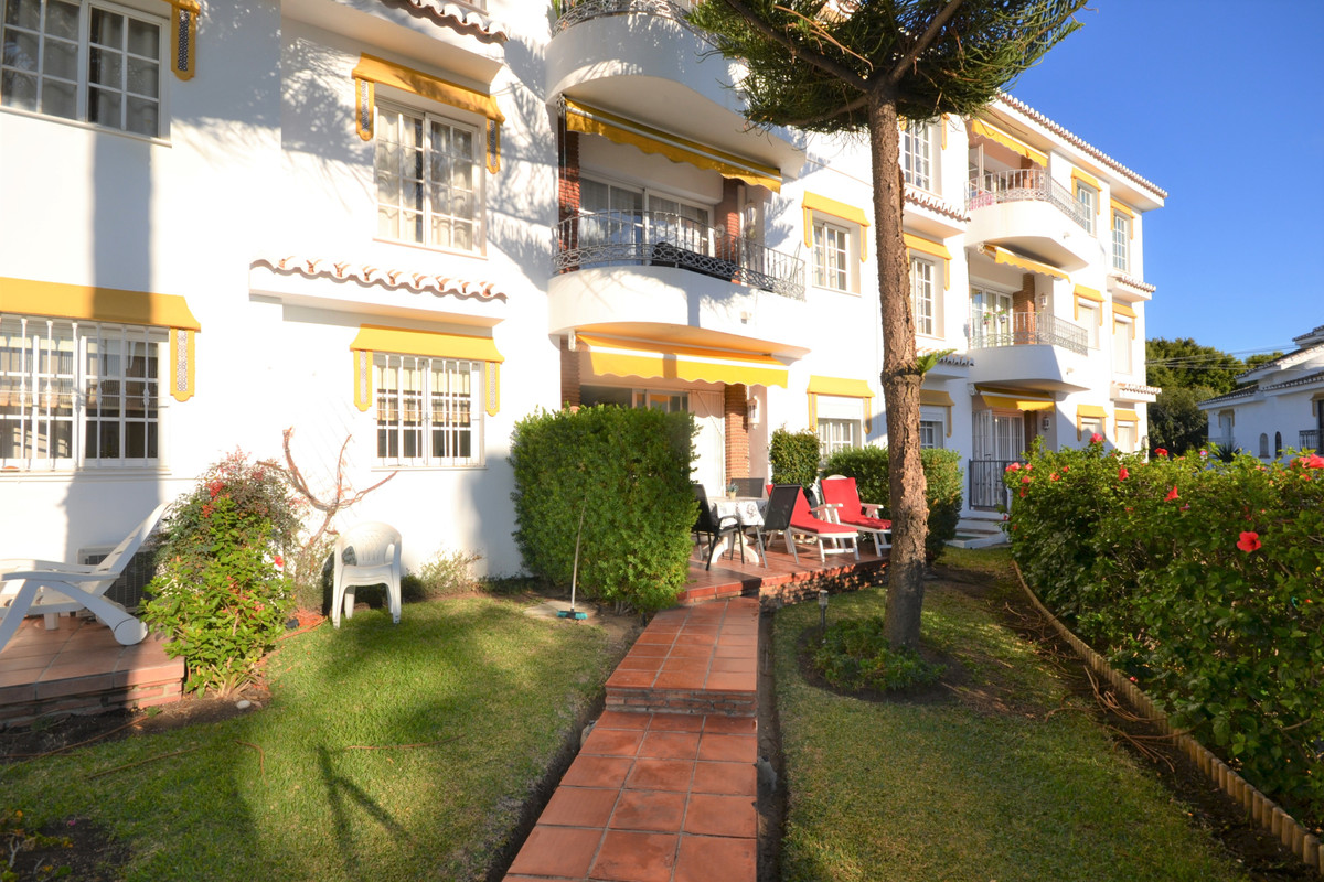 Location ! location ! location ! Beachside La Cala de Mijas !!   A rare opportunity to purchase this,Spain