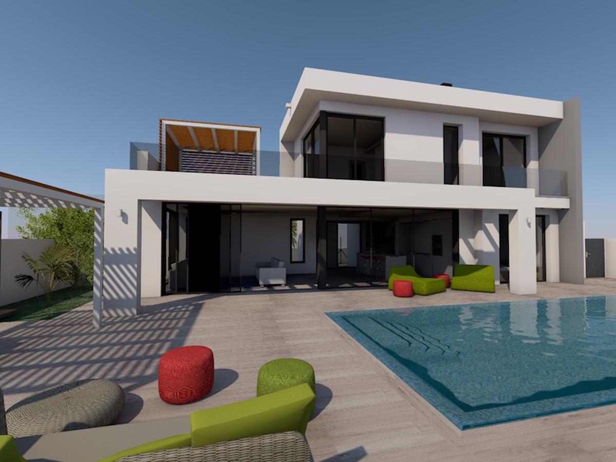 Land For sale In La cala de mijas - Space Marbella