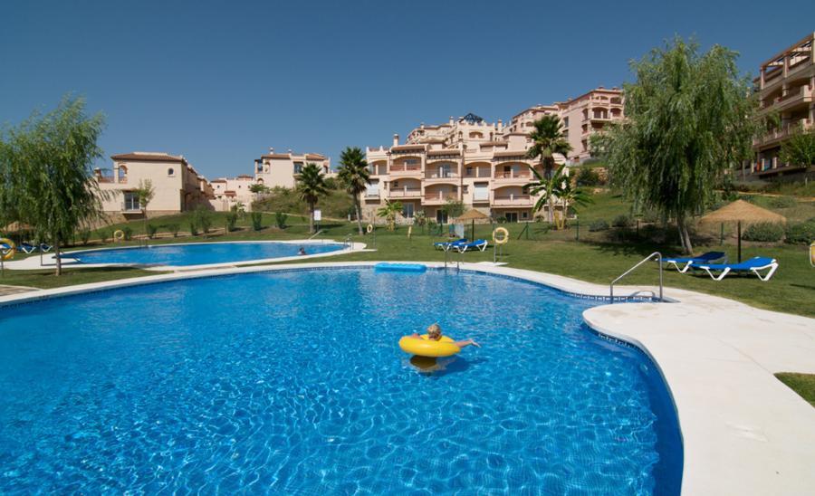 Superb modern semi-detached townhouse for sale in La Condesa de Mijas Golf, Urb Mijas Golf, Mijas Co,Spain