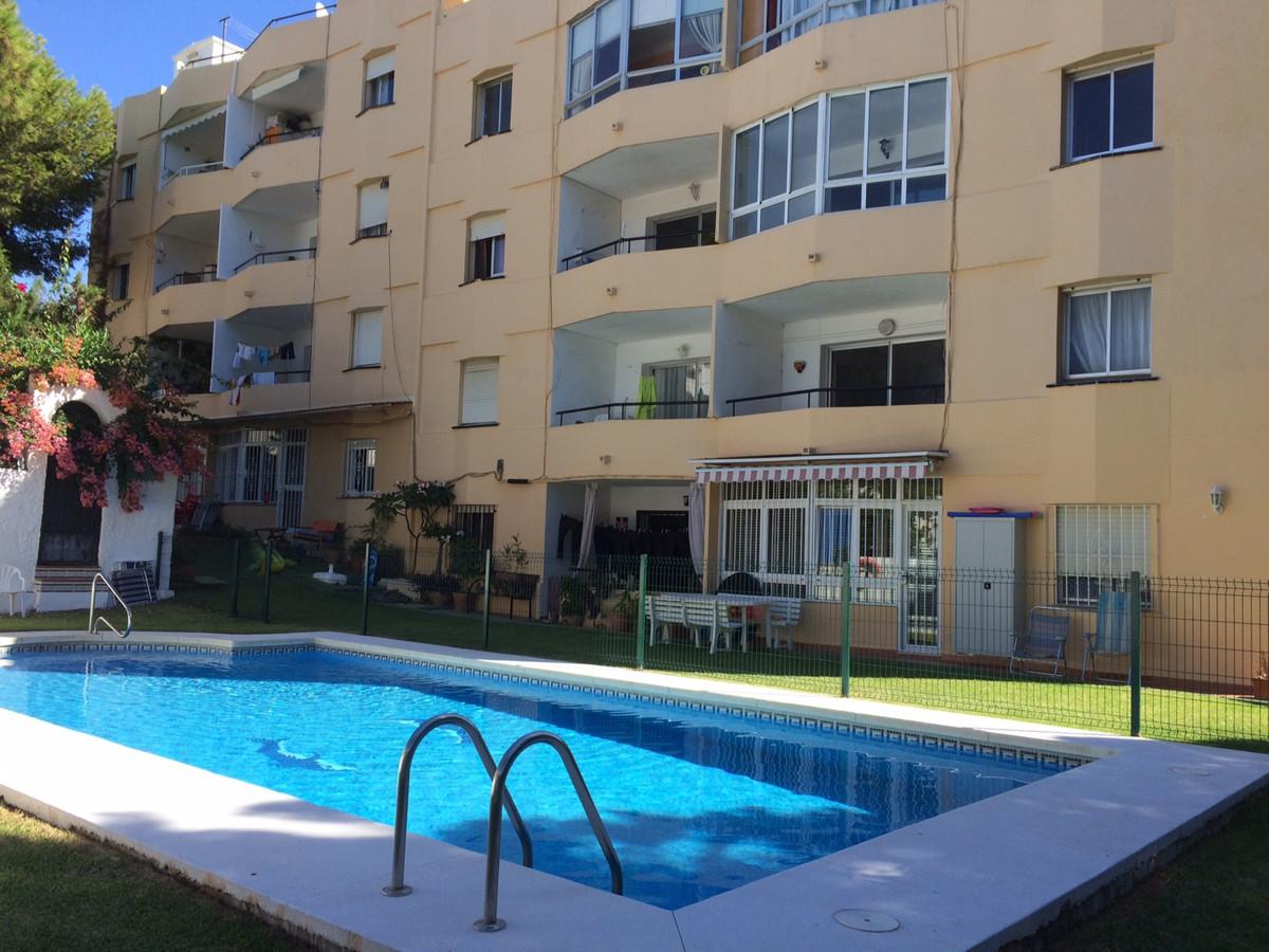 Appartement Mi-étage en vente à Calypso